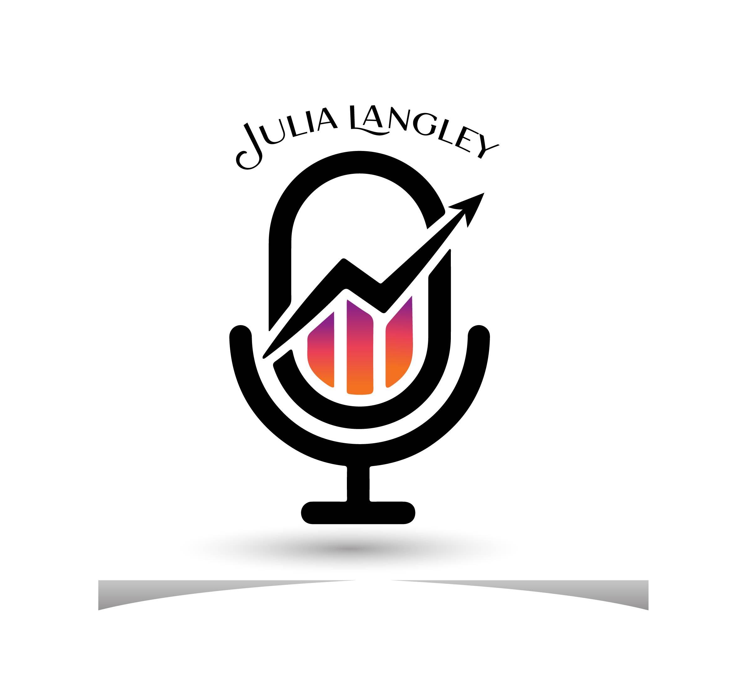 Julia Langley - Graceful Warrior